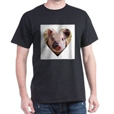 Unique Piglet T-Shirt