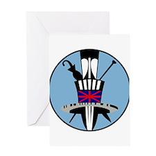 210a Squadriglia, 50° Gruppo Greeting Cards
