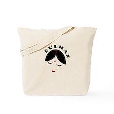 A (Dulhan) Bride's Emergency Tote Bag
