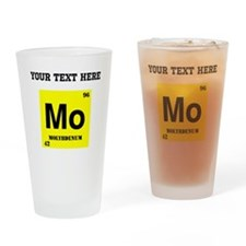 Custom Molybdenum Drinking Glass