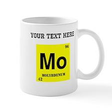 Custom Molybdenum Mugs