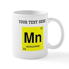 Custom Manganese Mugs