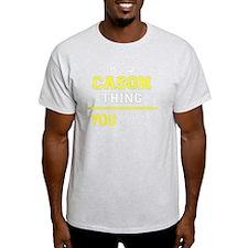 Cute Cason T-Shirt