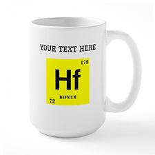Custom Hafnium Mugs