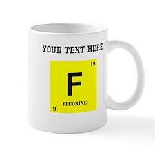Custom Flourine Mugs