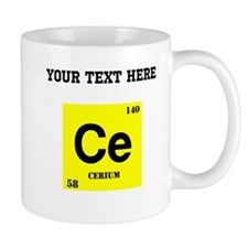 Custom Cerium Mugs