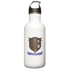 Spoonie Coat Of Arms Stainless Water Bottle 1.0l