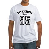 Established Since 1995 Shirt