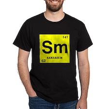 Samarium T-Shirt