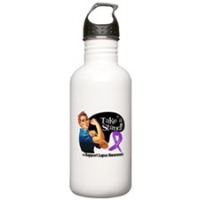 Lupus Stand Sports Water Bottle