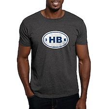 Holden Beach T-Shirt