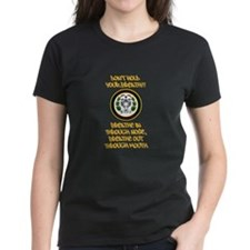 Dont Hold Your Breath T-Shirt