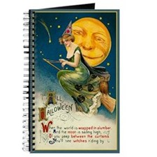 Witch Moon Journal