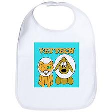 Cute Veterinary Bib