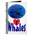 Whales Journal