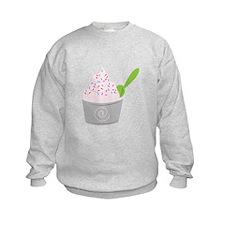 I Scream For Icecream Sweatshirt