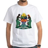 Tanzania Coat of Arms Shirt