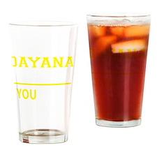Unique Dayana Drinking Glass