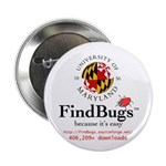FindBugs Button (10 pk)