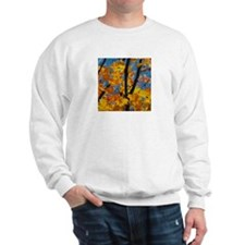 camara yellowMaple Sweatshirt