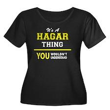Cute Hagar T