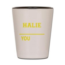 Halie Shot Glass