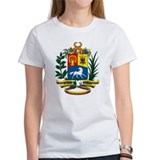 Venezuela Coat of Arms Tee