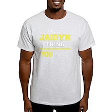 Unique Jaidyn T-Shirt