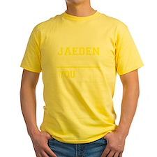 Unique Jaeden T