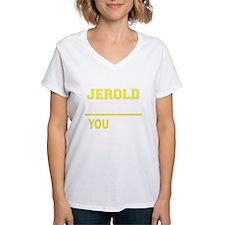 Cute Jerold Shirt
