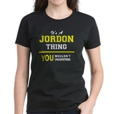 Unique Jordon Tee