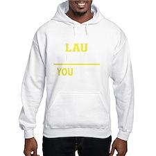 Unique Lau Hoodie
