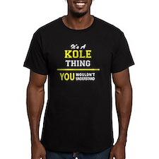 Unique Kole T