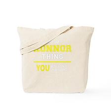 Cute Konnor Tote Bag