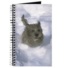 Cairn Terrier Journal