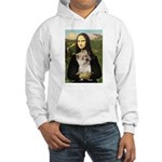 Mona / Cairn T (brin) Hooded Sweatshirt