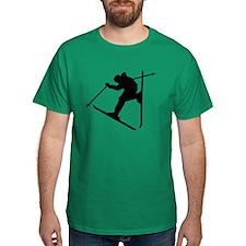 Freestyle ski T-Shirt