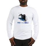 Unique Rebreather Long Sleeve T-Shirt