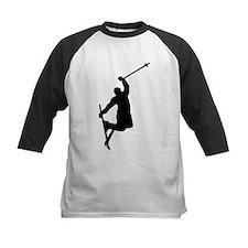 Freestyle ski jump Tee