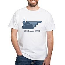 Cute Graphic Shirt
