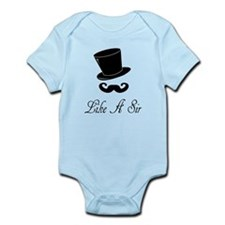 Like A Sir Body Suit
