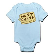 Mutt Cutts Dumb And Dumber Body Suit