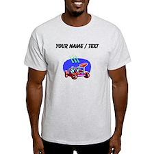 Lunar Rover (Custom) T-Shirt