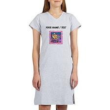 Lunar Module (Custom) Women's Nightshirt