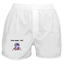 Lunar Module (Custom) Boxer Shorts