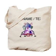 Lunar Module (Custom) Tote Bag