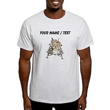 Lunar Module (Custom) T-Shirt