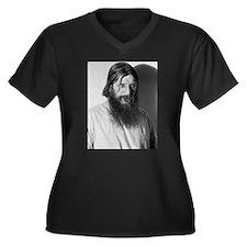 rasputin Plus Size T-Shirt