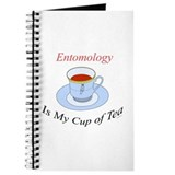 Entomology is my cup of tea Journal