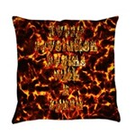 Every revolution begins with a spark Master Pillow